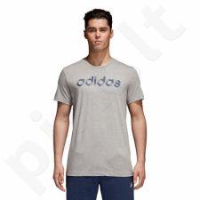 Marškinėliai adidas Sliced M CV4514