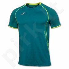 Marškinėliai bėgimui  Joma Running S/S M 100387.470