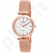 Moteriškas laikrodis Bisset NOA V BSBE92RISX03BX