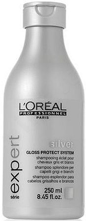 L´Oreal Paris Expert Silver, 500ml, šampūnas