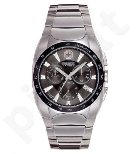 Vyriškas laikrodis Swiss Military 06.5091.04.007