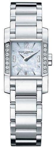 Laikrodis BAUME & MERCIER   DIAMANT Size S