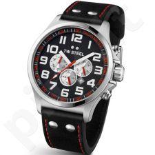 TW Steel Pilot TW414 vyriškas laikrodis-chronometras