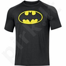 Marškinėliai kompresiniai Under Armour Alter Ego Batman M 1244399-006