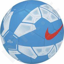 Futbolo kamuolys Nike Pitch SC2623-407