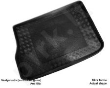 Bagažinės kilimėlis Citroen DS5 Hybrid 2012-> /13028