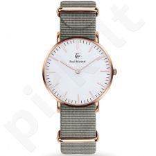 Vyriškas laikrodis PAUL MCNEAL PWR-0100