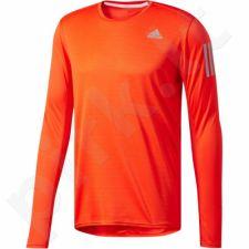 Marškinėliai bėgimui  Adidas Response Long Sleeve Tee M BP7485