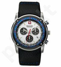 Vyriškas laikrodis Swiss Military 06.4129.04.001