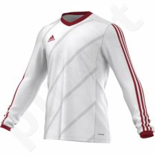 Marškinėliai futbolui Adidas Tabela 14 F50429