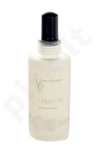 Wella SP maitina ir apsaugo plaukus (papildymas) , kosmetika moterims, 100ml
