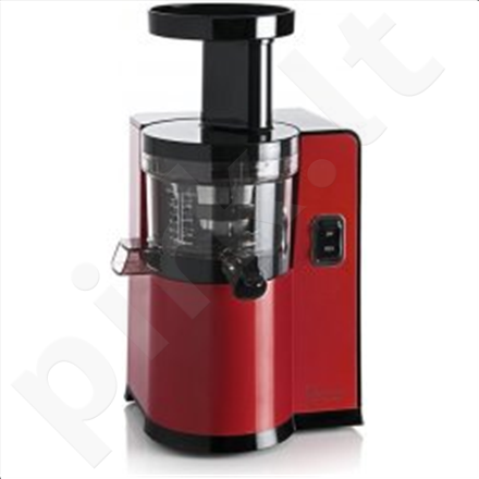 SANA EUJ-808R Slow juicer by Omega