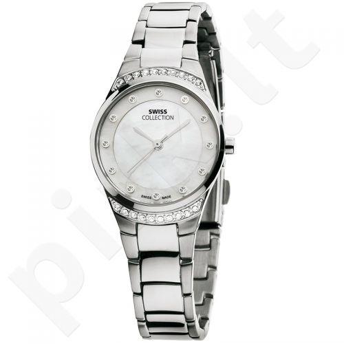 Moteriškas laikrodis Swiss Collection SC22022.01