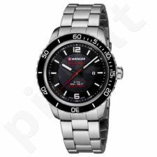 Vyriškas laikrodis WENGER ROADSTER 01.0851.122