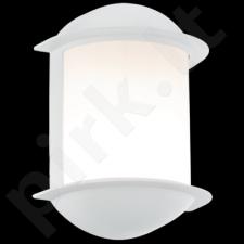 Sieninis šviestuvas EGLO 93258 | ISOBA