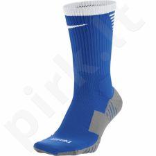 Kojinės futbolininkams Nike Stadium Crew M SX5345-420