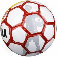 Futbolo kamuolys Select Polska