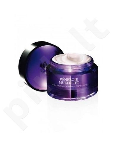 Lancome Renergie Multi Lift Cream SPF15, 50ml, kosmetika moterims