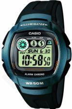 Laikrodis Casio W-210-1B