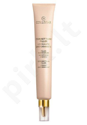 Collistar Filler Concealer maskavimo priemonė, kosmetika moterims, 15ml, (1)