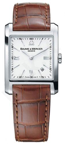 Laikrodis BAUME & MERCIER   HAMPTON SQUARE Size L