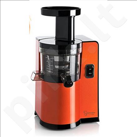 Omega Sana Slowjuicer Prezzo : SANA EUJ-808O Slow juicer by Omega - Pirk.lt parduotuv?