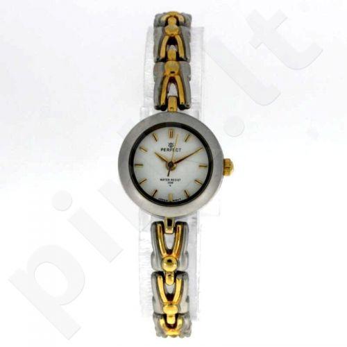 Moteriškas laikrodis PERFECT PRF-K07-004