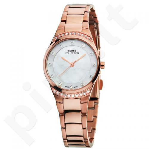 Moteriškas laikrodis Swiss Collection SC22022.03