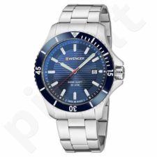 Vyriškas laikrodis WENGER SEAFORCE  01.0641.120