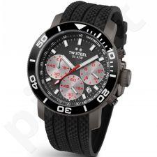 TW Steel Grandeur TW704 vyriškas laikrodis-chronometras