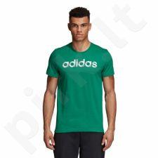 Marškinėliai adidas Slider Linear M CV4512