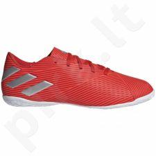 Futbolo bateliai Adidas  Nemeziz 19.4 IN M F34528