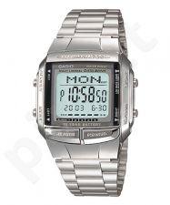 Laikrodis Casio DB-360-1A