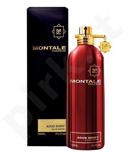 Montale Paris Aoud Shiny, kvapusis vanduo moterims ir vyrams, 100ml