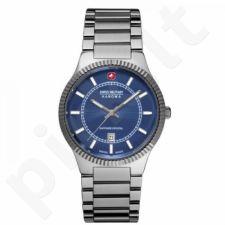 Vyriškas laikrodis Swiss Military 06.5146.04.003