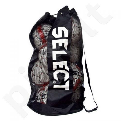 Krepšys futbolo kamuoliams SELECT