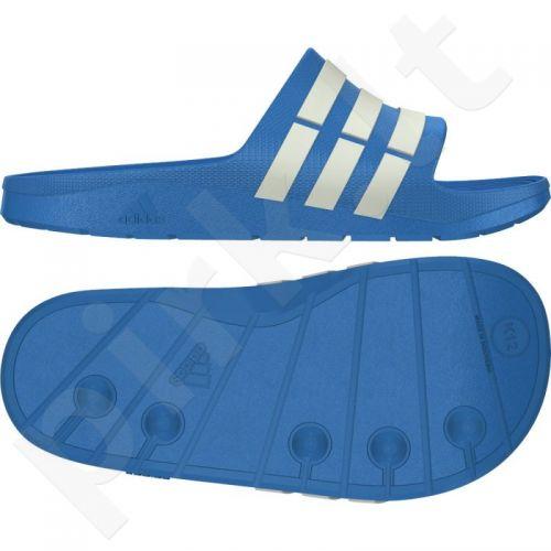 Šlepetės Adidas Duramo Slide K Jr D67479
