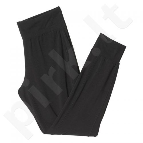 Sportinės kelnės Adidas Easy Yogi W AJ6530