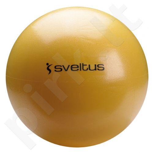 Jogos kamuolys 25cm yellow+pakuotė