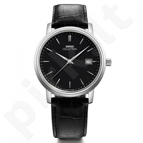 Vyriškas laikrodis Swiss Collection SC22025.01