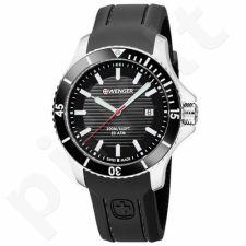 Vyriškas laikrodis WENGER SEAFORCE 01.0641.117