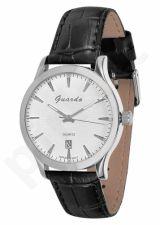 Laikrodis GUARDO 10600-2