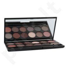 Sleek MakeUP I-Divine akių šešėlių paletė, kosmetika moterims, 9,6g, (1030 Goodnight Sweetheart)