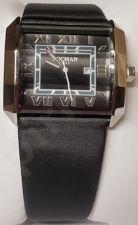 Laikrodis LOCMAN OTTO 023200BKNWHCRAK