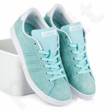 Laisvalaikio batai  ADIDAS ADVANTAGE CLEAN QT W