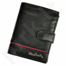 Vyriška PIERRE CARDIN piniginė su RFID VPN1479