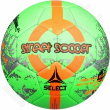 Kamuolys Select Street Soccer