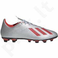 Futbolo bateliai Adidas  X 19.4 FxG M F35379