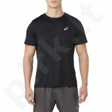 Marškinėliai bėgimui  Asics Silver SS Top M 2011A006-001