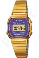 Laikrodis Casio LA-670WGA-6